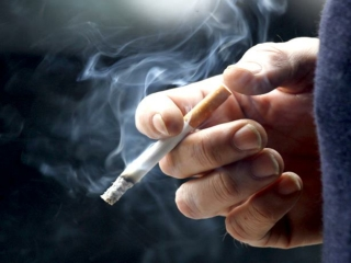 Das Rauchen: Lernziele
