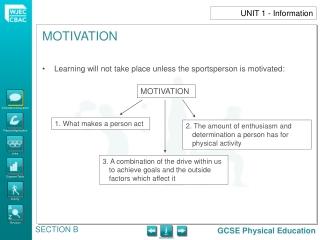 UNIT 1 - Information