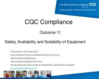 CQC Compliance