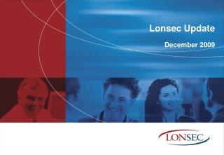 Lonsec Update December 2009