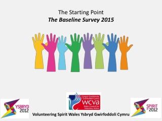 Volunteering Spirit Wales Ysbryd Gwirfoddoli Cymru