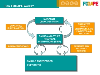 How FOGAPE Works?