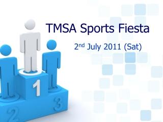 TMSA Sports Fiesta