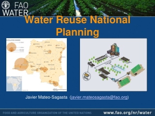 Water Reuse National Planning