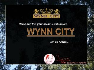 Wynn City