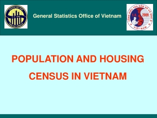 POPULATION AND HOUSING  CENSUS IN VIETNAM