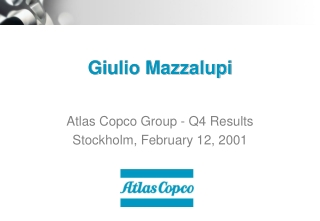 Giulio Mazzalupi