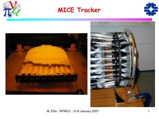 MICE Tracker