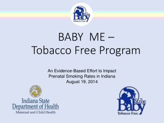BABY  ME – Tobacco Free Program