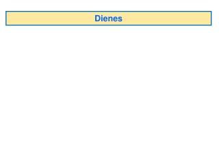 Dienes