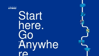 Start here. Go Anywhere.