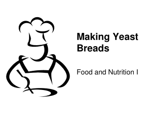Making Yeast Breads