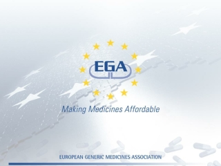 A Generic Medicines Sector View on Sustainable Development in Pharmaceuticals