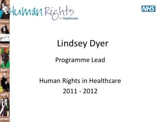Lindsey Dyer