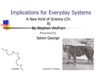 Implications for Everyday Systems