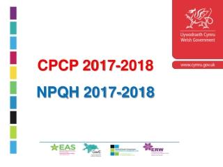 CPCP 2017-2018 NPQH 2017-2018