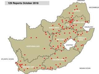 129 Reports October 2018