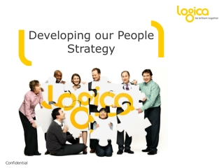 Developing our People Strategy