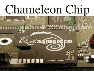 Chameleon Chip