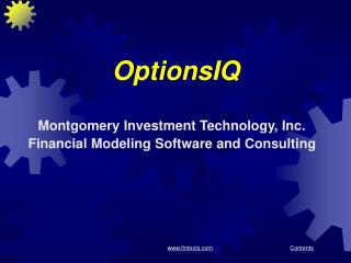 OptionsIQ