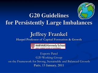 Imbalance Preliminaries