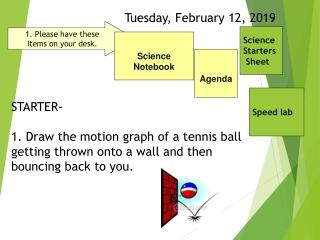 Tuesday, February 12, 2019
