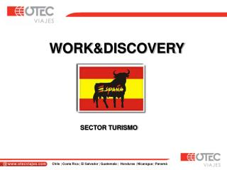 WORK &DISCOVERY