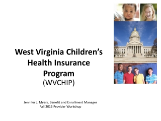West Virginia Children's Health Insurance Program