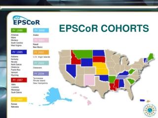EPSCoR COHORTS