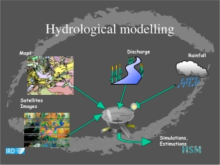 Hydrological modelling