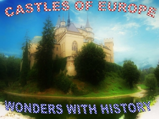WONDERS WITH HISTORY