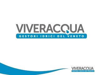 Viveracqua - regional project