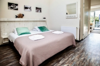 Strandplevier Suites