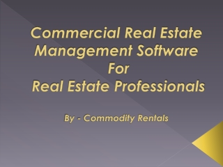 Property Owners Profit With Real Estate Solutions