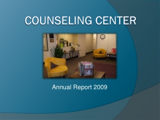 Counseling Center