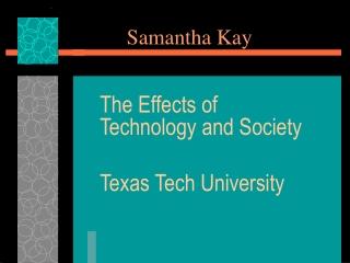 Samantha Kay
