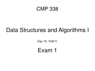 CMP 338
