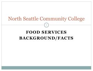 North Seattle Community College