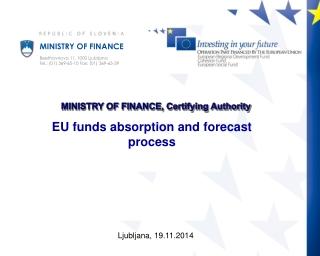 MINISTRY OF FINANCE Beethovnova 11, 1000 Ljubljana Tel.: (01) 369-65-10 Fax: (01) 369-65-39
