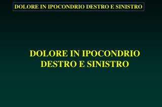Ppt cubital fossa powerpoint presentation id 6841251 for Dolore addome sinistro alto
