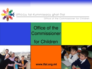 Office of the Commissioner for Children