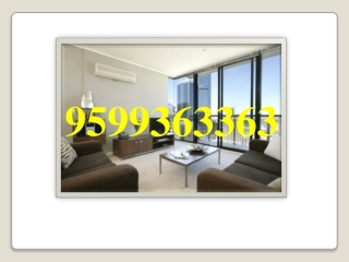 Apartments for Rent in DLF Park Place Gurgaon Call 959936336