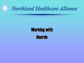 Northland Healthcare Alliance