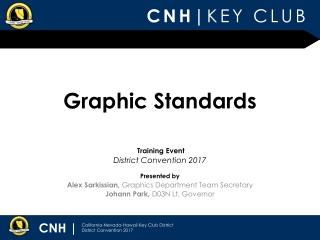 Graphic Standards