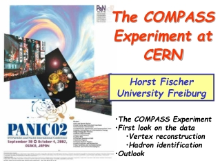 The COMPASS Experiment at CERN