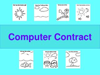 Computer Contract