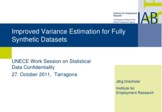 Improved Variance Estimation for Fully Synthetic Datasets