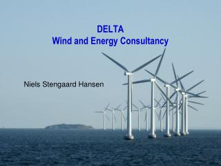 DELTA Wind and Energy Consultancy
