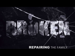 Broken: Repairing the Family Pt 2 Inside out Families Jeremy LeVan 02-21-16