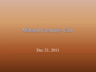 Dec 21, 2011